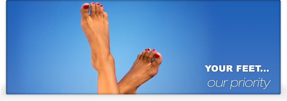 San Jose Podiatry