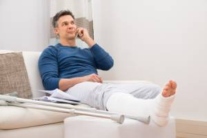 SAN JOSE FOOT ANKLE PODIATRY CLINIC