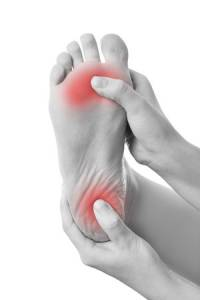pain foot ankle toes sa njose podiatrist